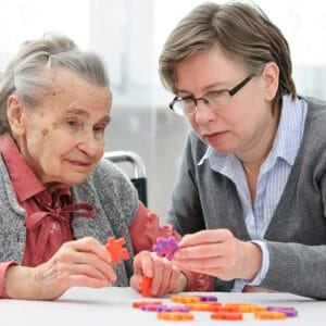In-Home Alzheimer's Disease Care near Madison Heights, MI