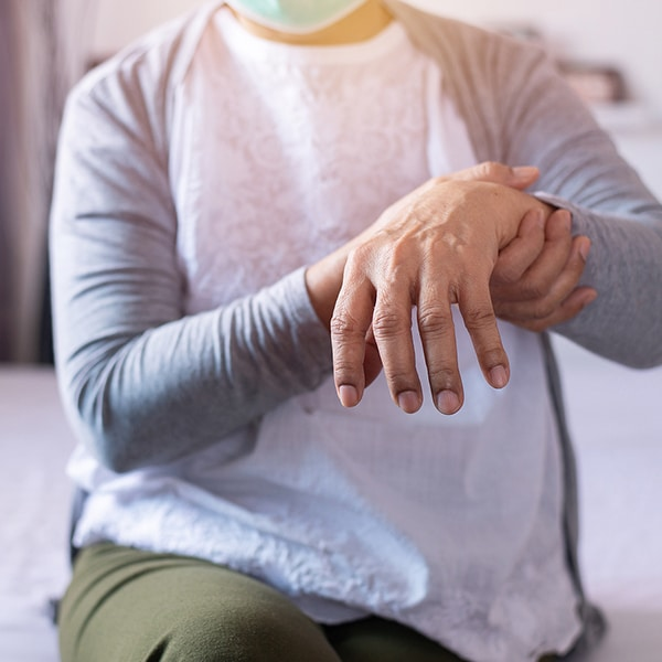 At-Home ALS Parkinson's Care | New Century Home Health
