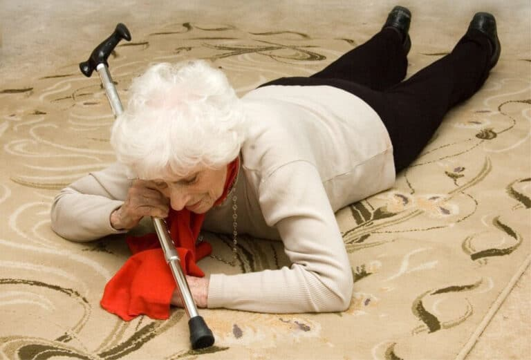 Home Care Assistance in Royal Oak MI: Fall Prevention