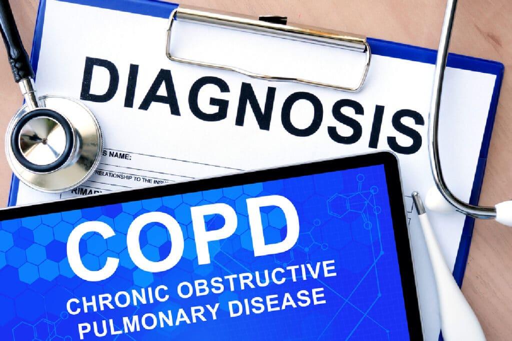 Senior Health: COPD
