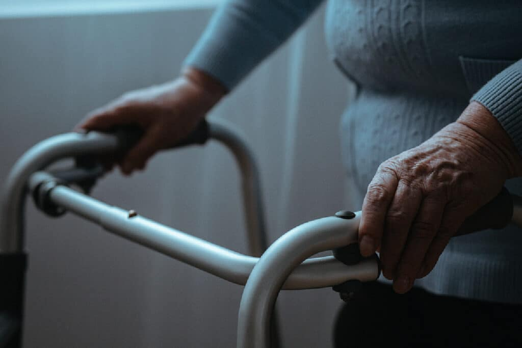 Home Health Care in Madison Heights MI: Mobility