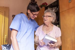 Home Care Assistance in Clinton Township MI