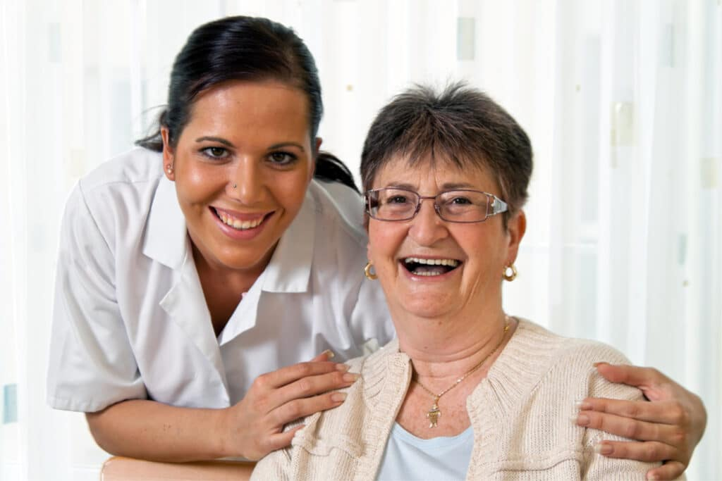 Home Health Care in Macomb County MI: Incontinence