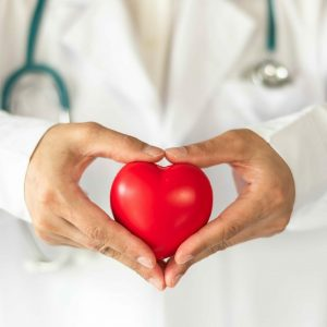 Heart Disease Care at Home