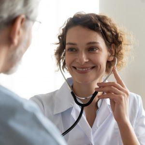 Respiratory Disease Care at Home